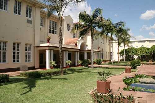 Africazimtravel Victoria Falls Hotel, Victoria Falls, Zimbabwe, reserve popular hostels with good prices in Victoria Falls